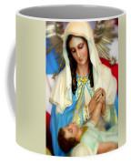 Mother Mary Coffee Mug