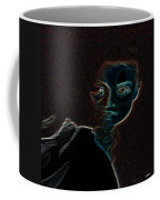 Mary Magdalene Sees The Empty Tomb Of Jesus Coffee Mug
