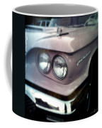 Marykay's Thunderbird Coffee Mug