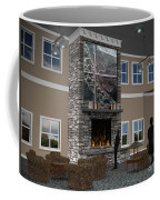 Maryland Library Proposal Coffee Mug