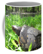 Maryland Spotted Turtle Coffee Mug