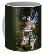 Maryland State House And Statue Coffee Mug