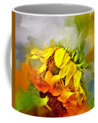 Marys Garden Coffee Mug