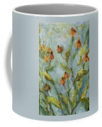 Mary's Garden Coffee Mug