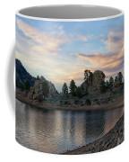 Mary's Lake  Coffee Mug