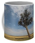 Masai Mara National Reserve Coffee Mug
