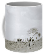 Iconic Africa Coffee Mug