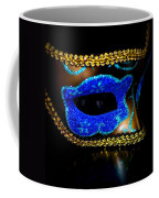 Mask Series 15 Coffee Mug