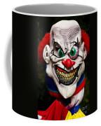 Masks Fright Night 1 Coffee Mug