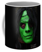 Masks Fright Night 4 Coffee Mug