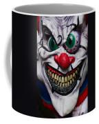 Masks Fright Night 6 Coffee Mug