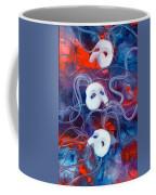 Masks V Coffee Mug