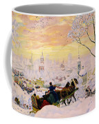Maslenitsa Coffee Mug