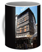 Mason Du Bois Macon Coffee Mug