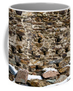 Masonry Coffee Mug