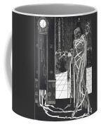 Masque Of The Red Death Coffee Mug