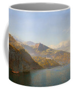 Massa And Bay Of Naples Coffee Mug