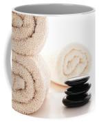 Massage Ready Coffee Mug