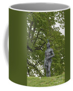 Massasoit Chief Of The Wampanoag Tribe Coffee Mug