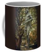 Massasoit Sachem Coffee Mug