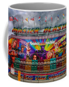 Master Blaster All The Fun Of The Fair Coffee Mug