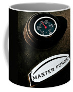 Master Forge Coffee Mug