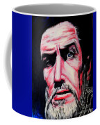 Master Of The Macabre-vincent Price  Coffee Mug
