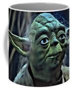 Master Yoda Coffee Mug