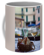 Mastering The Art Of Living Well Coffee Mug