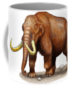 Mastodon Coffee Mug