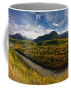Mat-su Bend 2 Coffee Mug by Ed Boudreau