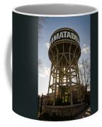 Matadero Water Tank Coffee Mug