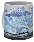 Matanuska Glacier Coffee Mug