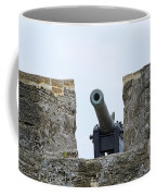 Matanzas Inlet Guardian Coffee Mug