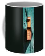 Match Box Coffee Mug