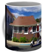 Matchless Retreat Coffee Mug