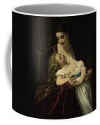 Maternal Affection Coffee Mug
