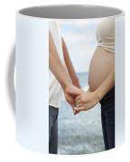 Maternity Love Coffee Mug