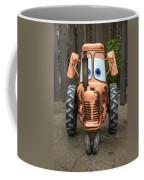 Mater's Tractor Coffee Mug