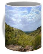 Mather Lodge Views Coffee Mug