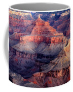 Mather Point Twilight Coffee Mug