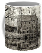 Mather's Grist Mill Coffee Mug