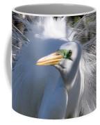 Mating Plumage Coffee Mug