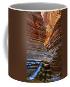 Matkatamiba Cascade Coffee Mug