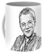 Mattie Stepanek Coffee Mug