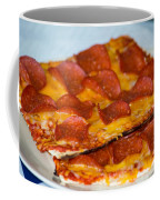 Matza Pizza Coffee Mug