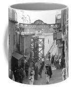 Maude Bridge In Baghdad Coffee Mug