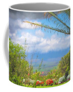 Maui Botanical Garden Coffee Mug