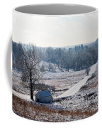 Maurice Stevens Spring House Coffee Mug