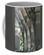 Mausoleum Arches Coffee Mug